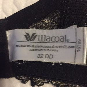 Wacoal Intimates & Sleepwear - Wacol lace bra